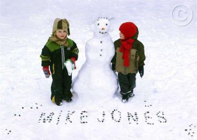 SnowmanKids