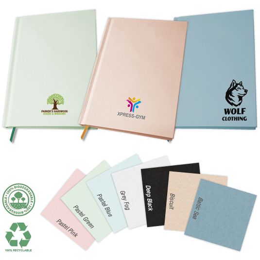 The Eden Eco-Notebook